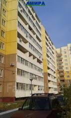 2-комнатная, улица Адмирала Горшкова 40. Снеговая падь, проверенное агентство, 53 кв.м.