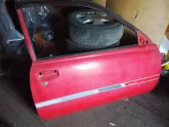 Дверь боковая. Toyota Corolla II