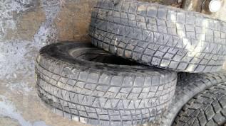 Bridgestone Blizzak DM-V1. Зимние, без шипов, износ: 60%, 2 шт