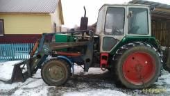 ЮМЗ 6КЛ. Продам трактор ЮМЗ-6КЛ, 3 000 куб. см.