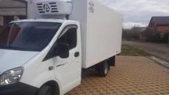 ГАЗ Газель Next. Газель Next рефрежератор 2015 года, 2 800 куб. см., 1 500 кг.