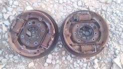 Цилиндр тормозной. Toyota Dyna, BU306, XZU306