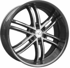 Cadillac. 9.5x22, 6x139.70, ET30, ЦО 106,0мм. Под заказ
