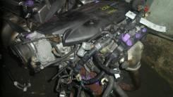 Двигатель в сборе. Honda Saber, LA-UA5 Honda Inspire, LA-UA5, GF-UA5, UA5 Двигатель J32A