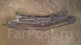 Решетка радиатора. Toyota Ractis, NCP120