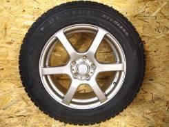Отличный комплект зимних колес R17 в Москве. 7.0x17 5x114.30 ET48