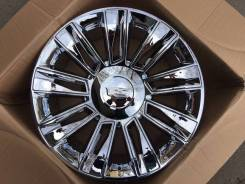 Cadillac. 9.0x22, 6x139.70, ET24, ЦО 78,1мм. Под заказ