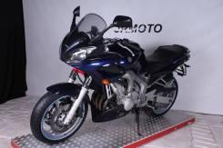 Yamaha FZ 6. 599 куб. см., исправен, птс, без пробега. Под заказ