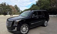Cadillac. 9.0x22, 6x139.70, ET24, ЦО 79,0мм. Под заказ