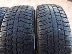 Pirelli Winter Ice Control. Зимние, без шипов, 2012 год, износ: 5%, 2 шт