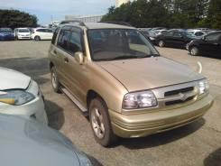 Дверь боковая. Suzuki Escudo, TD02W, TD52W, TA02W Двигатели: G16A, J20A