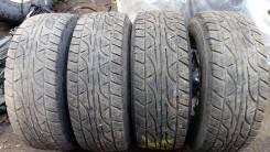 Dunlop Grandtrek AT3. Всесезонные, 2014 год, износ: 30%, 1 шт