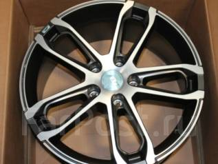 "Hyundai. 8.0x18"", 5x114.30, ET40, ЦО 67,1мм. Под заказ"
