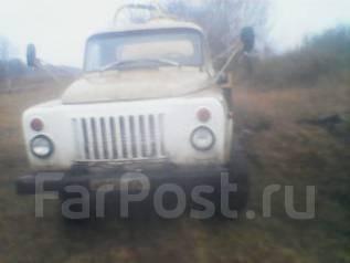 ГАЗ 53. Продается ассенизатор, 4 750 куб. см.