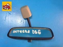 Зеркало заднего вида салонное. Honda Integra, DB6, DB