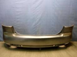 Бампер. Mazda CX-7, ER3P, ER Двигатели: L3VDT, MZRCD, R2AA, L5VE, MZR, DISI
