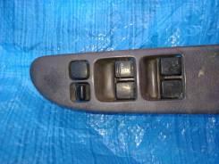 Кнопка стеклоподъемника. Nissan Sunny, FNB14 Двигатель GA15DE