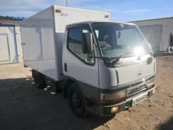 Mitsubishi Canter. Срочно продам грузовик, 4 200 куб. см., 2 200 кг.