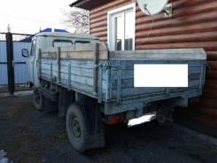 УАЗ 3303. УАЗ бортовой, 2 000 куб. см., 1 000 кг.