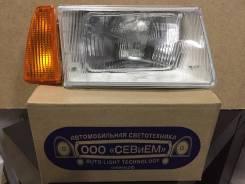 Блок-фара Лада ВАЗ 2108, 2109, 21099 правая