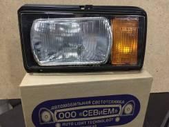 Блок-фара Лада ВАЗ 2104/2105/2107, левая