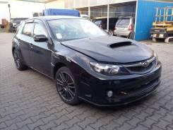 Subaru Impreza WRX STI. GRB, EJ207
