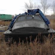 ГТ-Т 21-А, 1998. Продается гусеничный снегоболотоход ГТ-Т 21-А, 14 860куб. см., 2 500кг., 7 500,00кг.