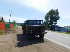 ГАЗ 66-11. Продается грузовик ГАЗ 66 11, 4 250 куб. см., 3 500 кг.