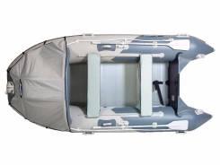 Гладиатор D 330 AL. Год: 2017 год, длина 3,30м., двигатель подвесной, 15,00л.с., бензин