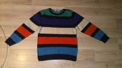 Пуловеры. Рост: 110-116, 116-122 см