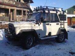 УАЗ 469. механика, 4wd, 2.4, бензин