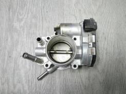 Заслонка дроссельная. Hyundai Solaris, RB Двигатели: G4FA, G4FC. Под заказ