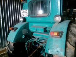ЛТЗ Т-40АМ. Продается трактор ЛТЗ Т-40 АМ