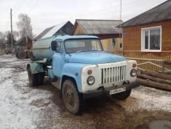 ГАЗ 53. Продам Ассенизационный, 5 000 куб. см., 4 500,00куб. м.