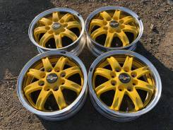Sparco. 5.0x13, 4x110.00, 4x114.30, ET47, ЦО 73,0 мм.