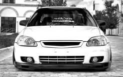 Фара противотуманная. Honda Civic, GF-EK9, EK9, GF-EK3, GF-EK2, GF-EK4, EK2, EK3, EK4 Honda Civic Ferio, GF-EK2, GF-EK3, GF-EK4, GF-EK5