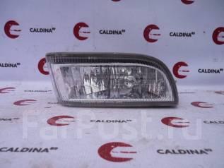 Фара противотуманная. Toyota Carina, AT210, AT211, AT212, CT210, CT211, CT215, CT216, ST215 Двигатели: 2CT, 3CTE, 3SFE, 4AGE, 5AFE, 7AFE