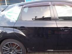 Дверь боковая. Subaru Impreza WRX STI, GRB, GRF Subaru Impreza WRX