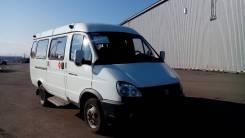 """ГАЗ 3221. Продам/обменяю микроавтобус """"Газель"""", 2 500 куб. см., 13 мест"""