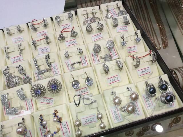 Серебро распродажа с оптового склада производителя!50-70% ниже розницы. Акция длится до, 8 марта