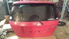 Дверь багажника. Honda Fit, GD2, GD1, GD3, GD4