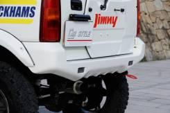 Продаем задний бампер Carstyle для Suzuki Jimny 23 кузова (HFF)