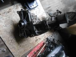 Раздаточная коробка. Mitsubishi Chariot Grandis, N94W Двигатель 4G64