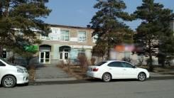 Продам нежилые (торговые) помещения 23000 за 1 кв м. 8 Марта, д. 3, р-н с. Черниговка, 379 кв.м. Дом снаружи