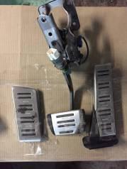 Накладка на педаль. Toyota Mark X, GRX121