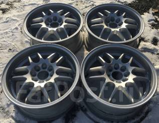 Work RS-Z. 6.5x15, 4x100.00, ET42, ЦО 65,0 мм.