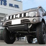 Продаем передний бампер K-Pro для Suzuki Jimny 23 кузова (HFF)