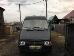 ГАЗ Газель Фермер. Продаётся ГАЗ 33023 «Фермер», 2 300 куб. см., 1 500 кг.