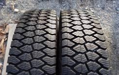 Dunlop SP 055. Зимние, 2013 год, износ: 10%, 2 шт
