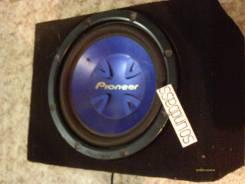 Сабвуфер Pioneer 600 watt отправим в регионы. Под заказ
